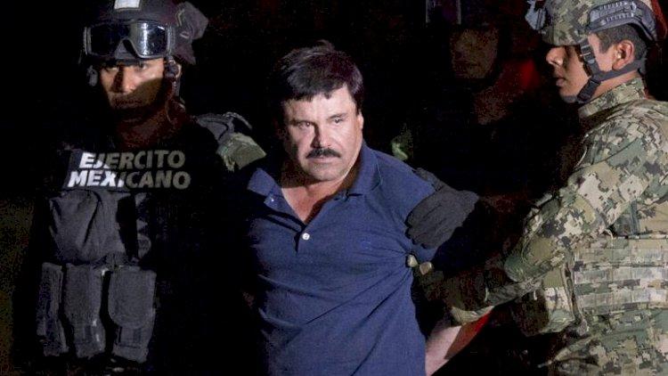 Meksikalı uyuşturucu baronu El Chapo'nun gizlendiği ev, piyango ikramiyesi olarak verilecek