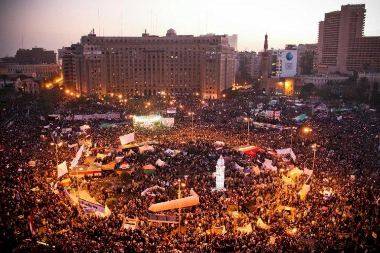 Arap Baharı Sona mı Erdi?
