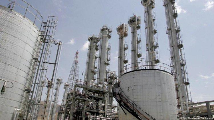İran'dan yeni nükleer adım iddiası