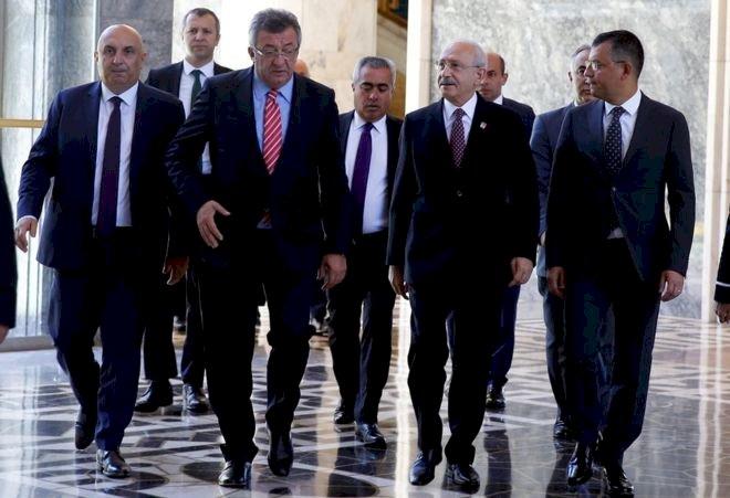 CHP, yerel iktidarını Türkiye yönetimine taşıyabilmek için neler yapacak?