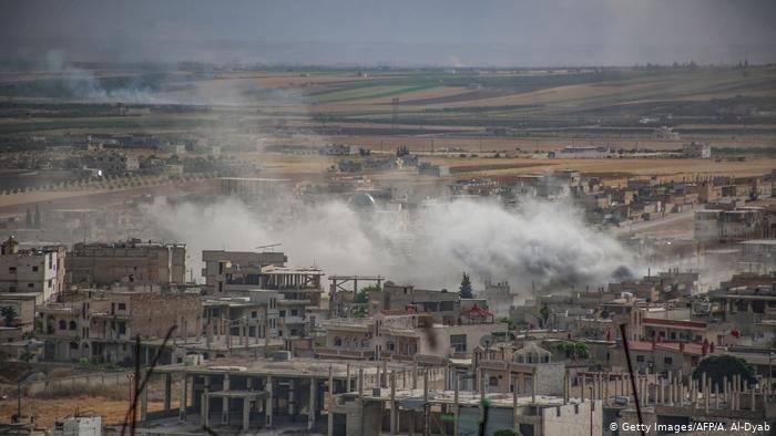 Suriye'den Türkiye'ye: Sabrımız sınırsız değil