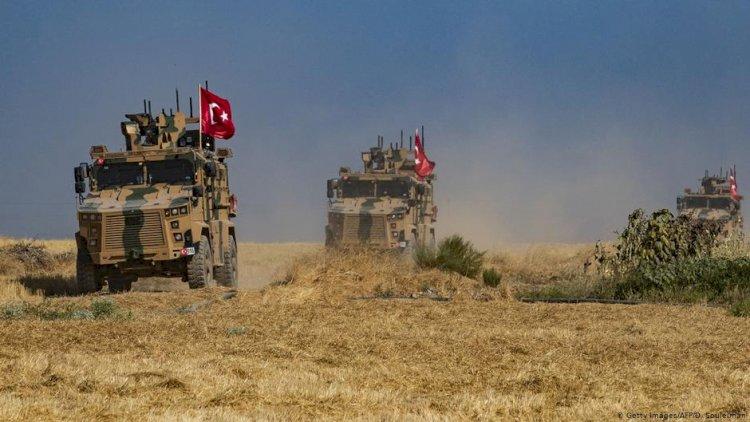 Alman siyasilerden AB'ye Türkiye ve Rusya uyarısı
