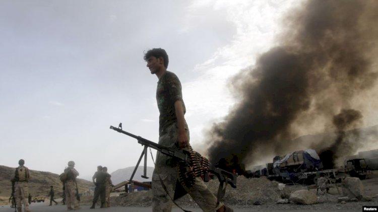 'Afganistan'da Son 10 Yılda 100 Binden Fazla Sivil Öldü'