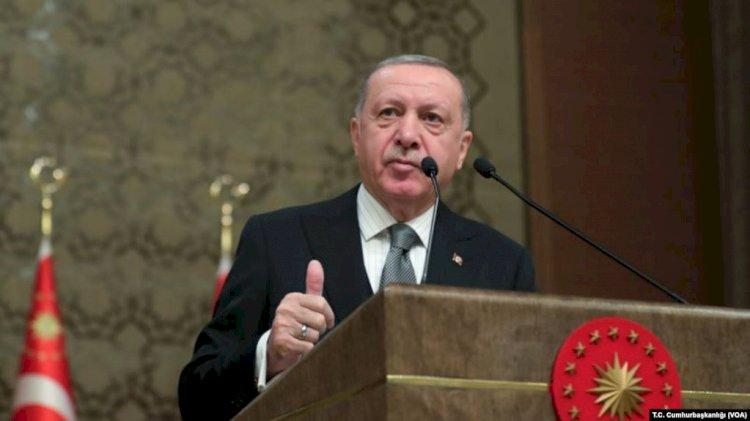 Erdoğan: 'MİT Libya'da Sahada'