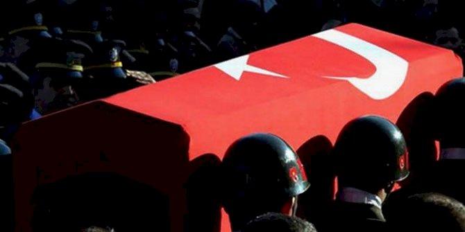 Barış Pınarı Harekatı bölgesinde 4 şehit