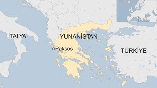 Yunanistan'da göçmenleri taşıyan tekne battı: 12 ölü