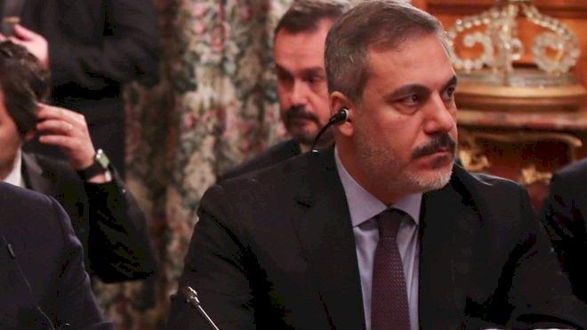 Reuters: MİT Başkanı Hakan Fidan ve Suriye istihbaratının başkanı Ali Memlük Moskova'da görüştü
