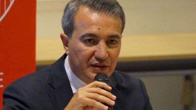 Belçika'da Sosyalist Parti, MHP'li belediye başkanları ile görüştüğü gerekçesiyle Emir Kır'ı ihraç etti