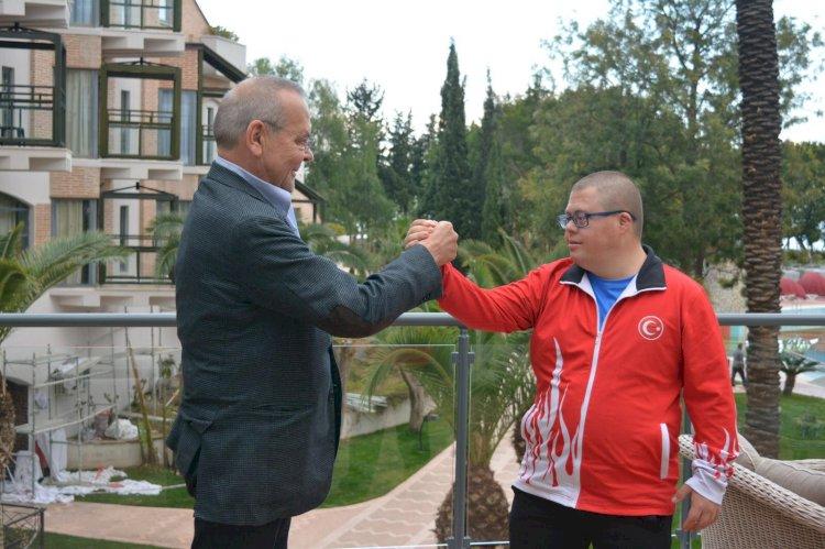 Yavuz Kocaömer 3. Masa Tenisi Türkiye Şampiyonası Gerçekleşti
