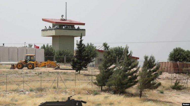 İdlib'deki Saldırıda 5 Türk Askeri Hayatını Kaybetti