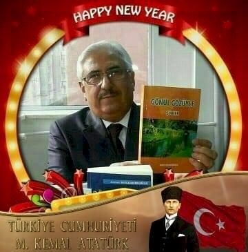 Osman BÖLÜKBAŞI
