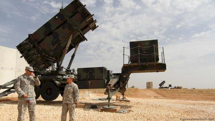 Akar: ABD'nin Patriot desteği olabilir
