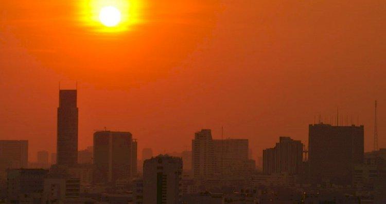 Son 141 Yılın En Sıcak Ocak Ayını Geride Bıraktık