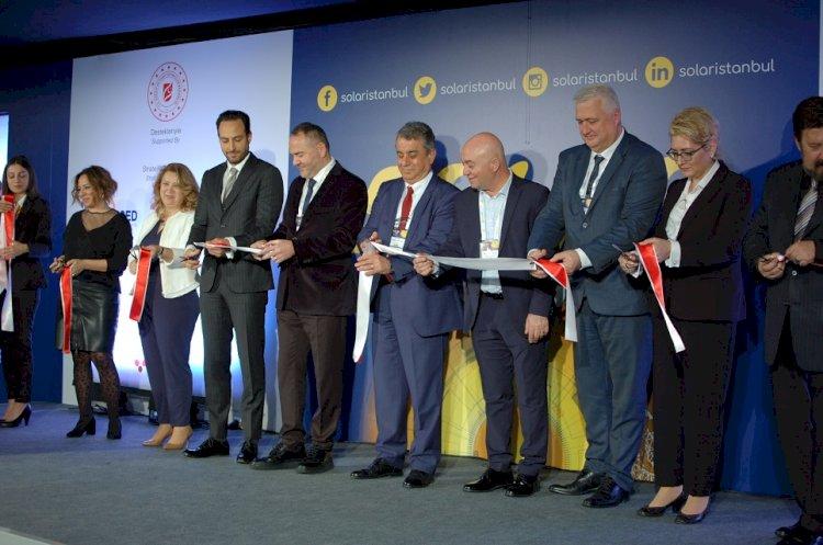 Solar İstanbul kapılarını açtı