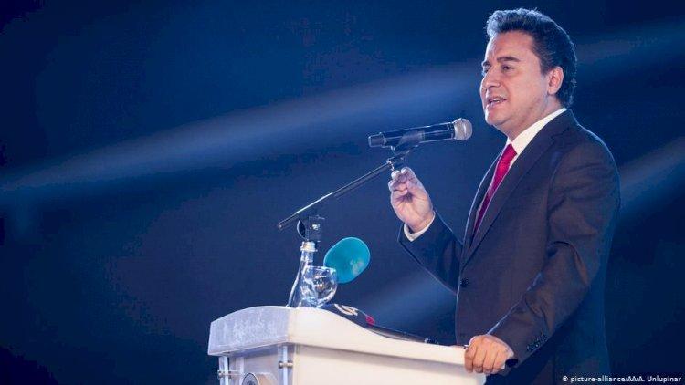 Babacan'ın yeni partisinde hedef