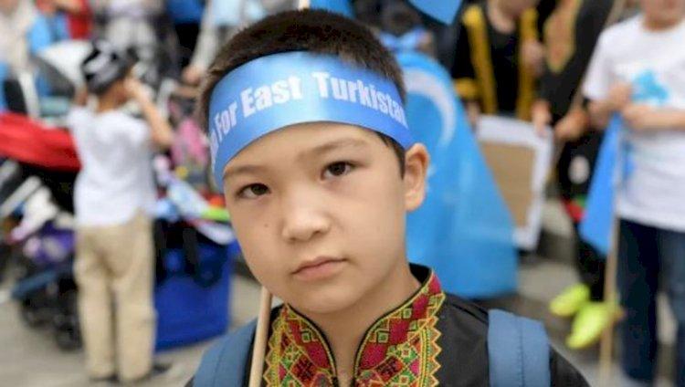 Asya'nın Altın Anahtarı: Doğu Türkistan