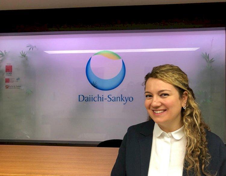 Daiichi Sankyo Türkiye, Yeni İsimlerle Kadrosunu Güçlendirmeye Devam Ediyor
