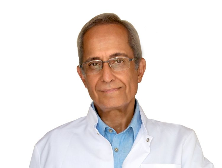 Prof. Dr. Erdem Yeşilada uyardı!