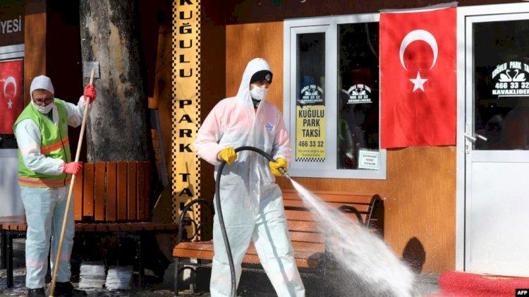 CANLI BLOG- Türkiye: Ölü Sayısı 30'a Çıktı