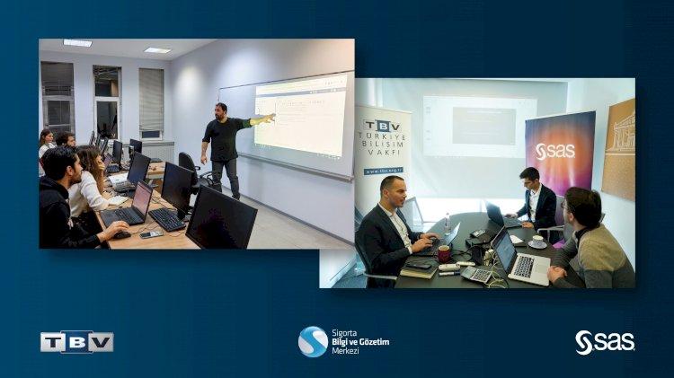 Dijital Teknoloji Geliştiriciler Eğitimleri