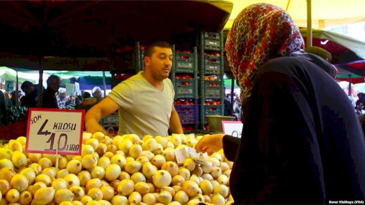 Türkiye'de Pazar Yerleriyle İlgili Yeni Düzenleme