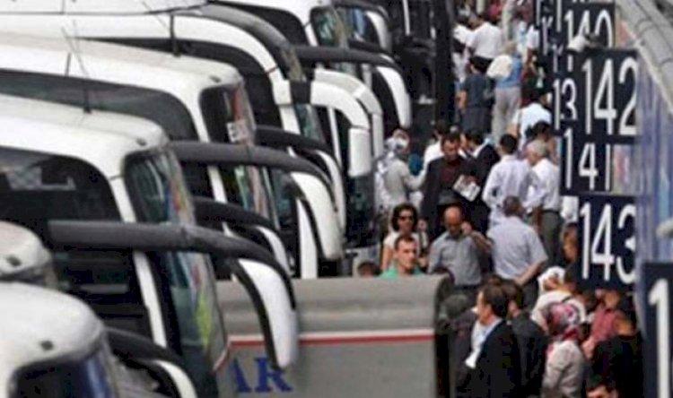 İstanbul Valisi Ali Yerlikaya, izin ile seyahat edebileceklerin kriterlerini açıkladı