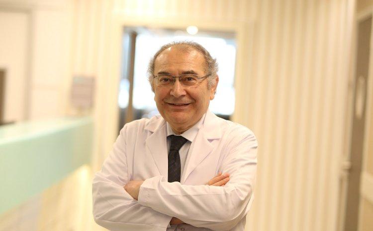 Prof. Dr. Nevzat Tarhan: Koronavirüsün gizli öğretileri
